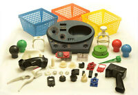 Cheaper In China - Manufacturing/Plastic Injection Molding/PCB