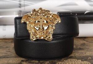 Versace belt authentic