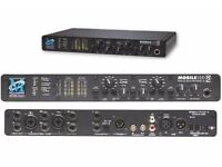 Metric Halo ULN-2 Audio Interface 2D Expanded