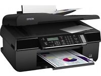 EPSON STYLUS SX215(ALL IN ONE) PRINTER FOR SALE