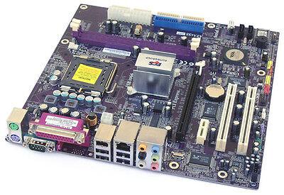 Mainboard ECS EliteGroup PT890T-PM 1.0 So.775 VIA PT890 SATA