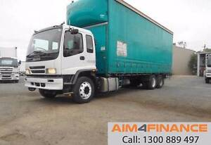 2002 Isuzu FVR900, Finance/Rent-to-Own $358pw* Grahamvale Shepparton City Preview