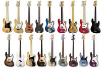 I'm looking for unwanted guitars and basses