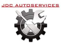JDC Autoservices MOBILE & GARAGE BASED MECHANIC