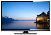 WANTED: NOW BUYING YOUR GOOD USED LCD/LED TV