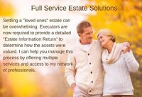 All in one Estate Valuations, Property Sale!
