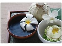 Swan Thai Massage and Treatments