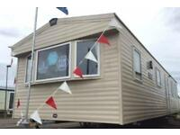 Static Caravan Nr Clacton-on-Sea Essex 3 Bedrooms 8 Berth ABI Arizona 2019