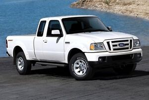 Looking for Compact Pickup Truck