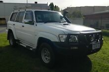 05 Nissan Patrol Turbo Diesel Auto Wagon with NO DEPOSIT FINANCE* O'Connor Fremantle Area Preview