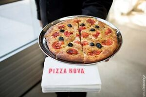 Pizza Nova-- Full Time or Part Time Cashier /Counter staff