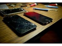 Fix your iPhone, iPod & iPad *Within 24 hours - Guaranteed*