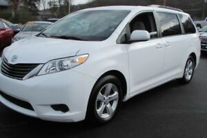 Wanted Toyota Sienna