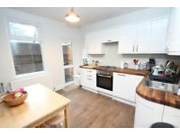 Amazing 2 bed house Crofton Park!! Avaialble asap!!!