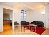 Luxurious 2 Double Bedroom (2 Bathroom) With On-site Gym and Concierge Service.