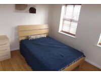 2 DOUBLE BED FLAT WITH BILLS INCLUDED EXCEPT ELEC - £1375 - NOT TO BE MISSED - TW14 - GREAT LOCATION