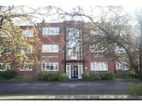 Large two double bedroomed flat in Ballbrook Court, Didsbury.