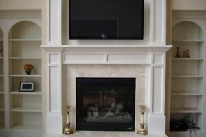 #1 FIREPLACE SELL/SERVICE AND REPAIR!