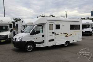 2008 Winnebago 2313SL Freewind #6519 Windale Lake Macquarie Area Preview