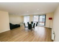 **PART DSS INCLUDED** BEAUTIFUL 2 BEDROOM FLAT AVAILABLE NOW IN COLINDALE!! WITH A LARGE BALCONY