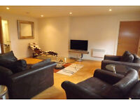 waterfront walk two bed flat