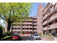 2 bedroom flat to rent (3 double rooms) Newington Causeway Elephant & Castle SE1