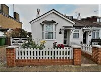 3 Double Bedroom Chalet Style Bungalow