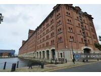 2 bedroom flat in Waterloo Road, Liverpool, L3 (2 bed) (#1040527)