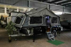 Stoney Creek Camper Trailer - Off-Road SCFF #7650 Bennetts Green Lake Macquarie Area Preview