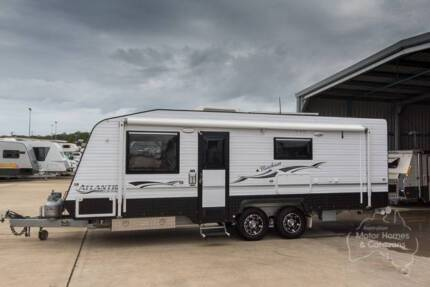 Atlantic Caravan - Murchison #6855 Windale Lake Macquarie Area Preview