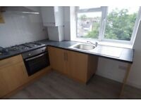 one bed 1st floor flat in Boramwood-available now