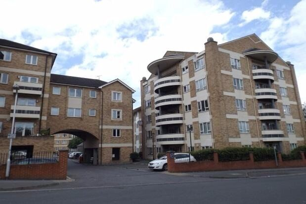 RB Estates are pleased to offer this 2 bed apartment in Brannagh Court, West Reading