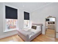 Studio flat in Rupert Street, London