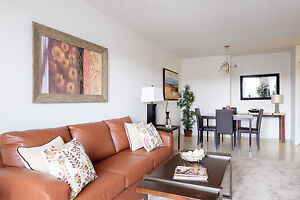 Le Salaberry - 3 Bedroom Apartment for Rent