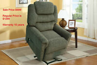 Lift Chair Brand New with Warranty $699 delivered Immediately