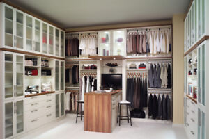 Need Spring Cleaning For Your Closet? We Can Help!