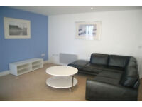 two double beds flat lady isle house