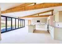 4 bedroom house in Oakwood Barn Queens Farm Road, Shorne, Gravesend, DA12
