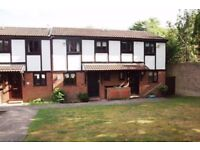* NO ADMIN FEES * Newly refurbished 2 bed HOUSE * Garden * Parking *