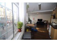 Studio flat in 1st floor flat Liverpool Road, London, N1