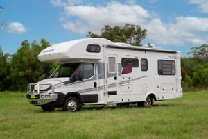 Avida Motorhome - Esperance C7964SL #8294 Bennetts Green Lake Macquarie Area Preview