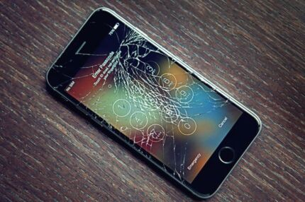 Wanted: CASH FOR BROKEN IPHONE!!!