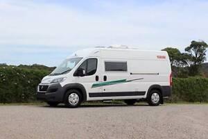 Avida Campervan - Spirit V6012 #6343 Windale Lake Macquarie Area Preview