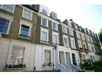 2 bedroom flat in Harecourt Road, London, N1