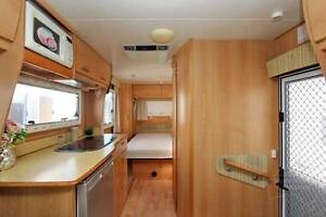 Sunliner Motorhome - Eclipse #6539 Windale Lake Macquarie Area Preview