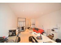 Studio flat in Trendy Loft Style Studio