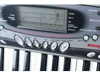 Limited Model Electric Keyboard - Casio CTK - Have A Look!