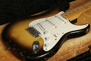 Want to Buy - American / custom shop Stratocaster pickup set