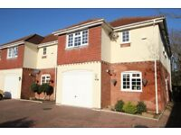 3 bedroom house in Peppercorn Close, Christchurch, BH23