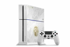 PS4 PlayStation 4 Destiny Edition + 7 Games & Controller